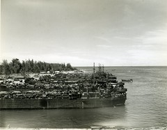 Invasion of Cape Gloucester 1944 021 of 91