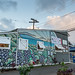 Small photo of Paia murals