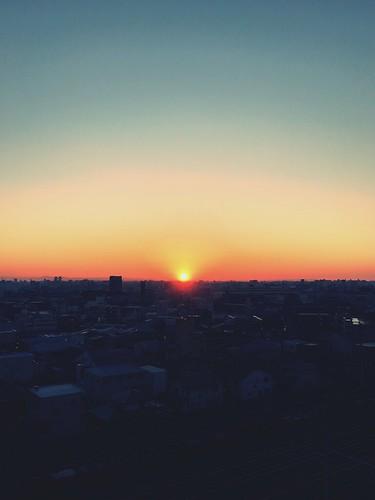 sunrise newyear 2016 newyearsday2016