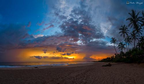 november sunset vacation panorama landscape srilanka 2015 southernprovince