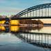 Sternbrücke Panorama by SaschaHaaseFotografie