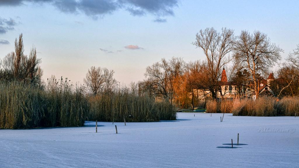 Öreg-tó_januári_naplemente_2