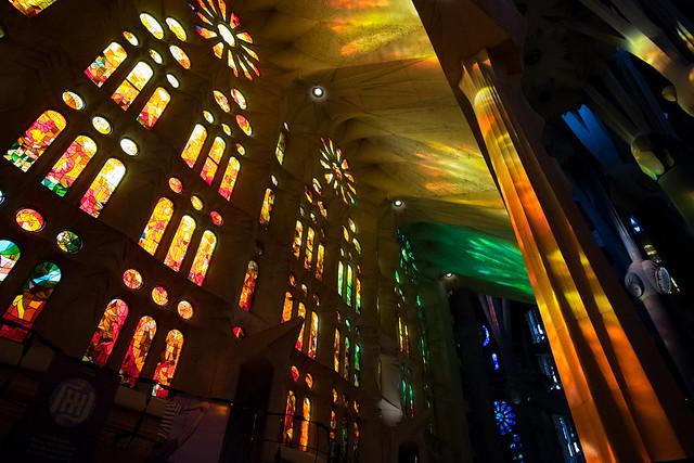 La Sagrada Familia-11