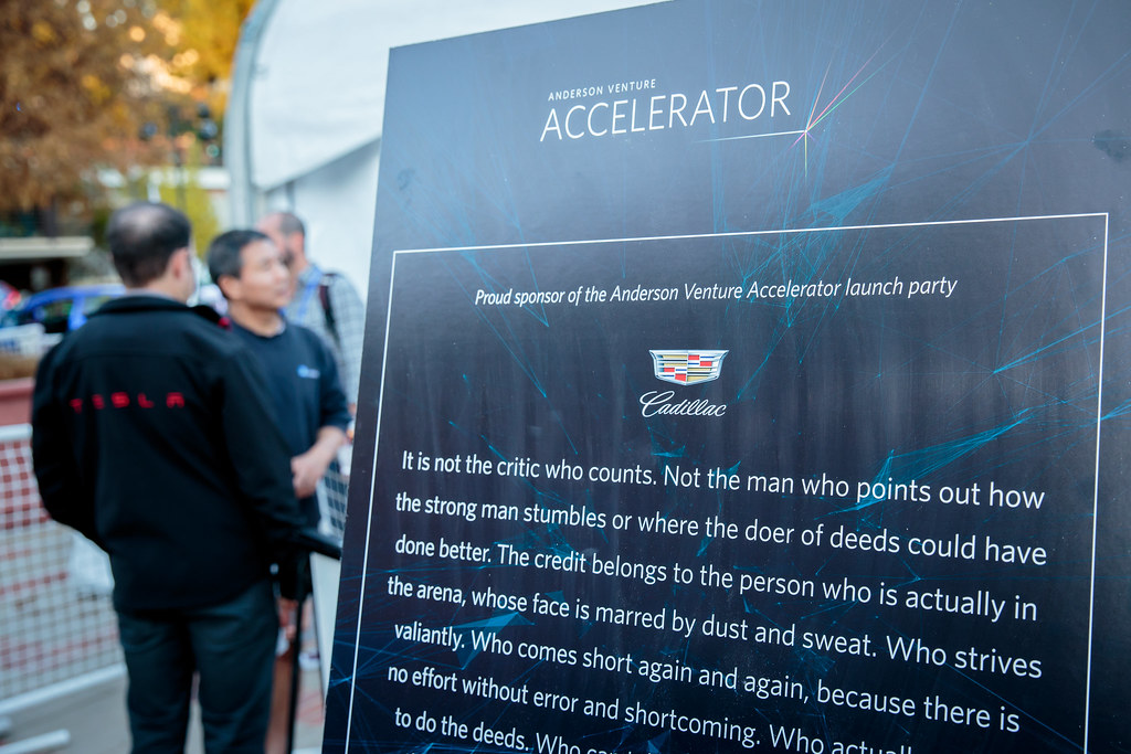 UCLA Accelerator Launch | 1/25/16 | UCLA Anderson | Flickr