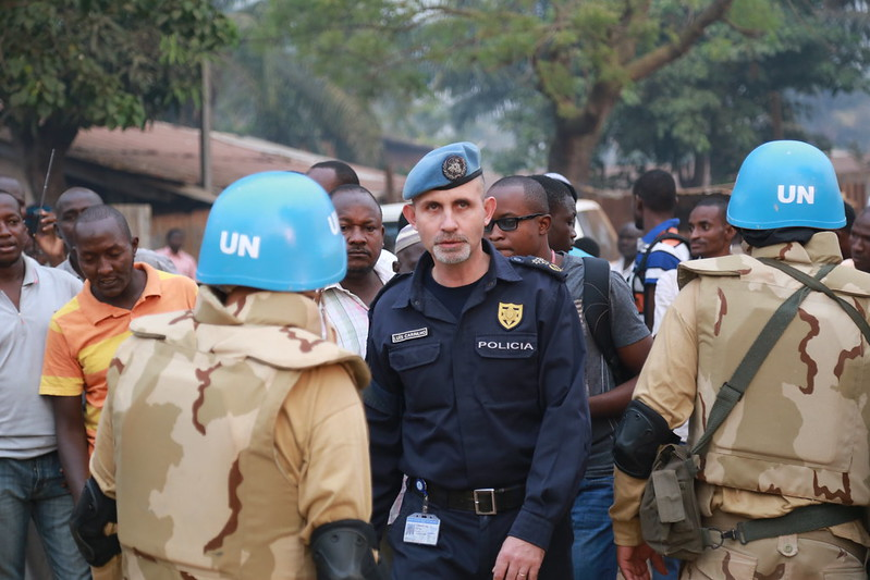 Intervention militaire en Centrafrique - Opération Sangaris - Page 21 24069179915_6d197d8a25_c