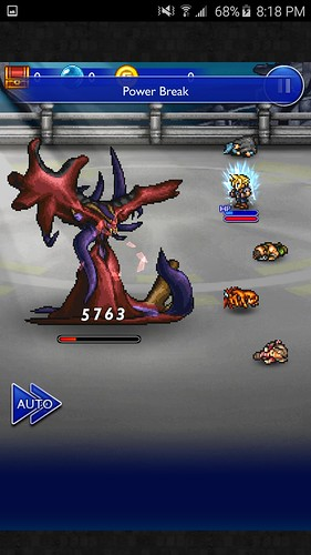FINAL FANTASY Record Keeper almost dead