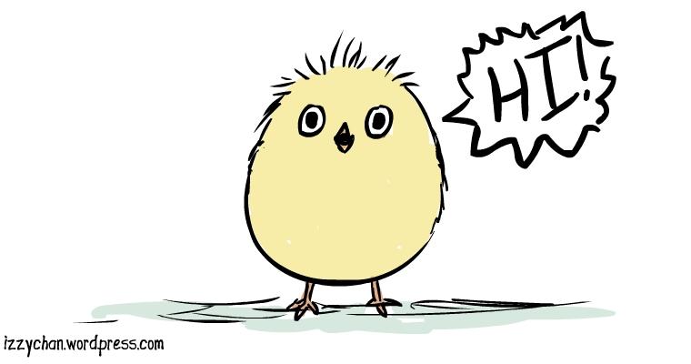 manga bird