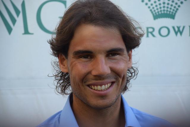 Rafa Nadal (Spain)