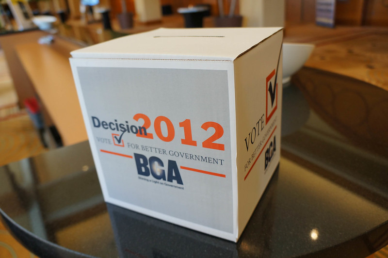 2012 BGA Annual Luncheon