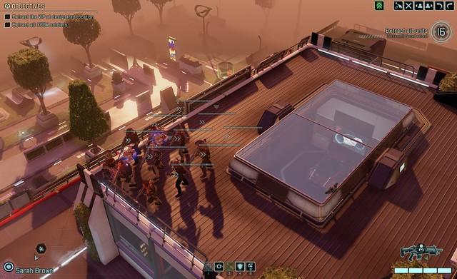 XCOM 2 स्क्वाड मॉड
