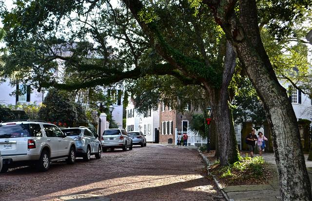 Charleston Tours, South Carolina