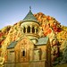 Noravank, Armenia by Aram G.