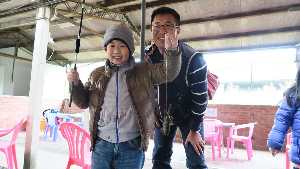台南烏山頭休閒農場,豬舍餐廳 (14)