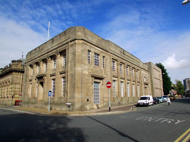 Skipton Building Society Macclesfield