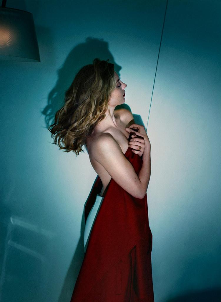 Натали Дормер — Фотосессия для «Evening Standard» 2016 – 3