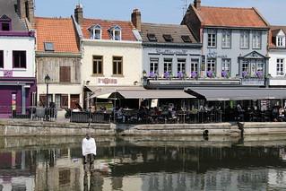 Amiens - Quai Bélu