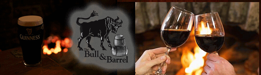 The Bull and Barrel Pub Barrie