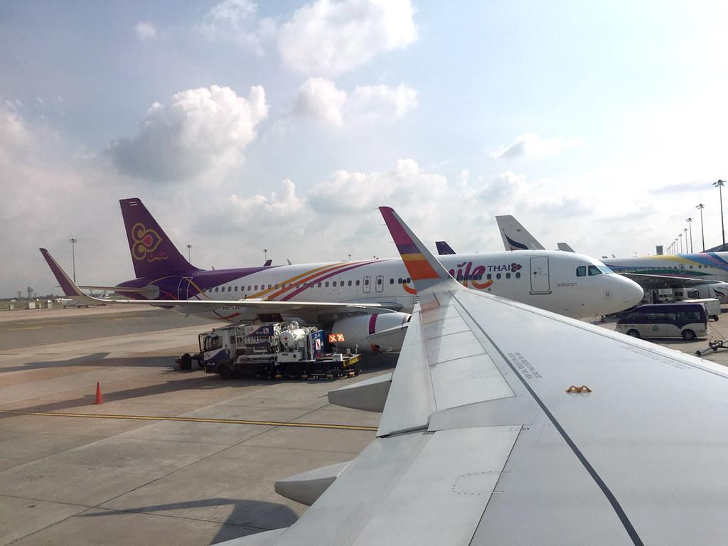 Resultado de imagen para thai smile airways