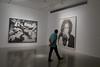 Buenos Aires - Museo de Arte Moderno exhibtion