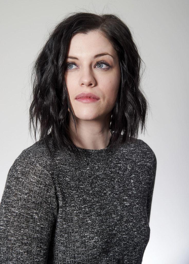 Джессика Де Гау — Фотосессия для «Underground» на «Sundance» 2016 – 21