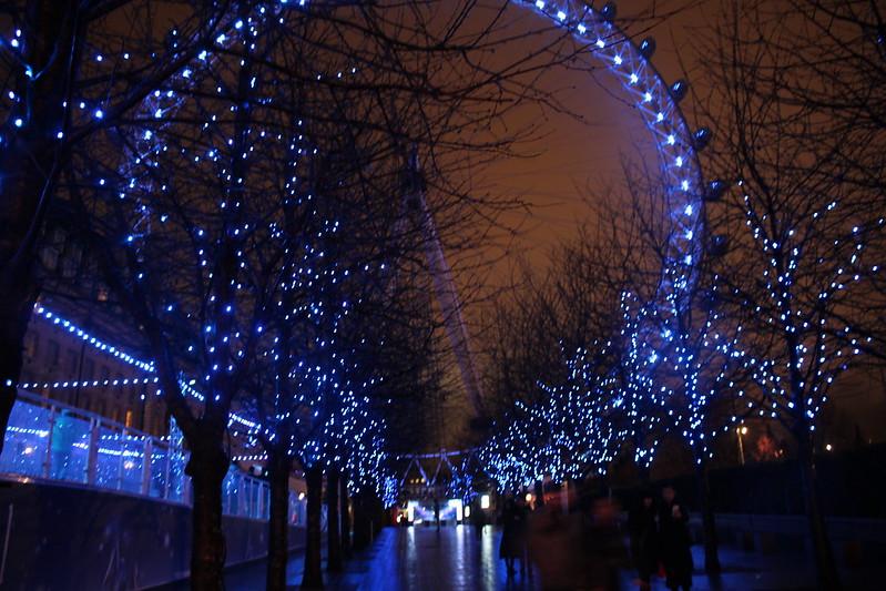 London eye-倫敦眼-大笨鐘-17度C英國隨拍 (01)
