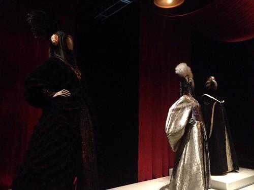 Three Queens of Naboo