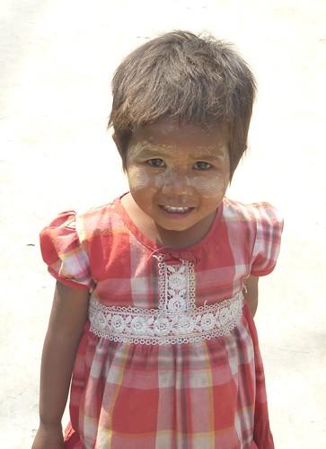 M16-Mandalay-Quartier des moines-Enfants (5)