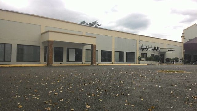 TAKEN! Warehouse for Rent Clark Economic Zone Ref# 0000744