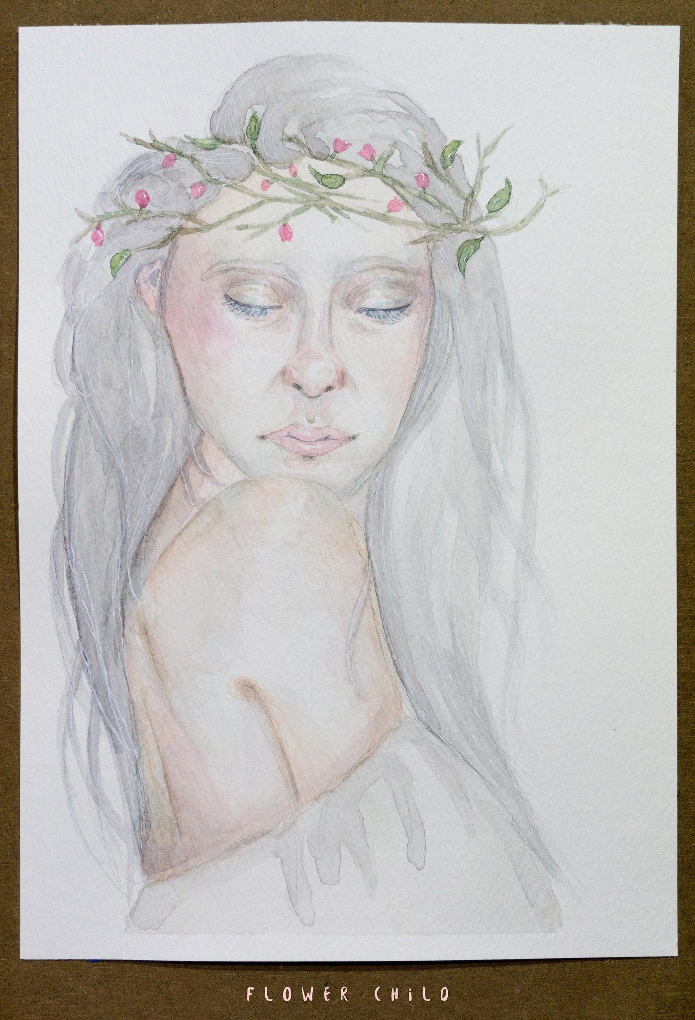 Flower Child-2