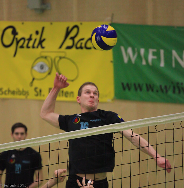 Herren 1 vs. Wr. Neustadt