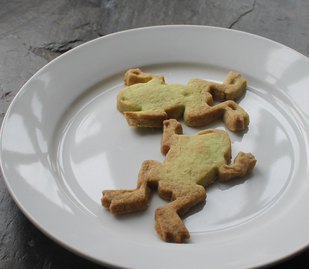 leap frog biscuits