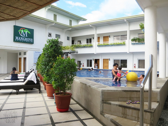 Mangrove Resort Hotel