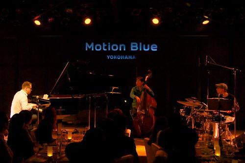 Markus Niittynen Trio