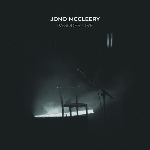 Jono McCleery - Pagodes Live
