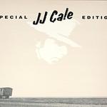 """J.J. CALE SPECIAL EDITION 12"""" LP VINYL"""