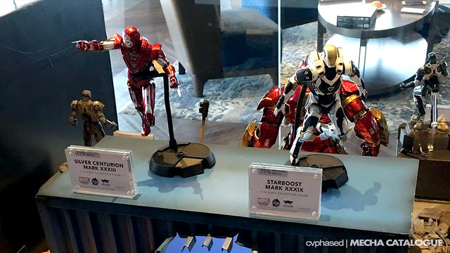 Jakarta Toys And Comics Fair 2016 - Comicave Studios