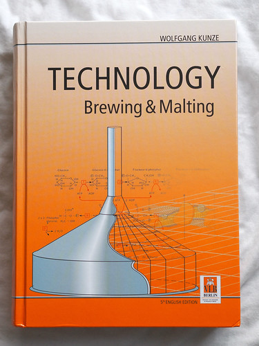 Technology Brewing & Malting
