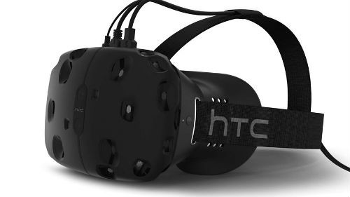 The HTC Vive to cost $799