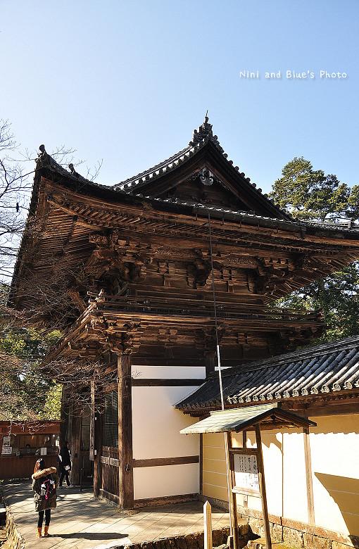 日本京都高雄三尾神護寺高雄茶屋06