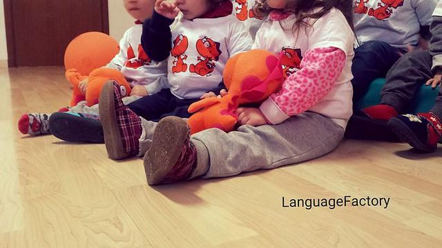 crescere bilingue con Hocus&Lotus