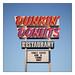 Dunkin' Donuts by Kenneth David Geiger (aka Ken Foto)