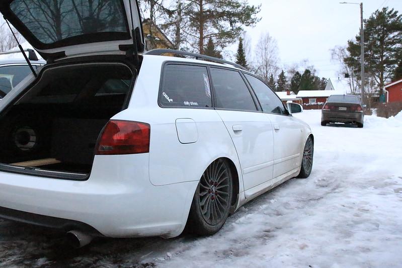 Zoml: Audi A4 B7 Avant //Mätäs Crew - Sivu 3 25553236732_d9031f3c01_c