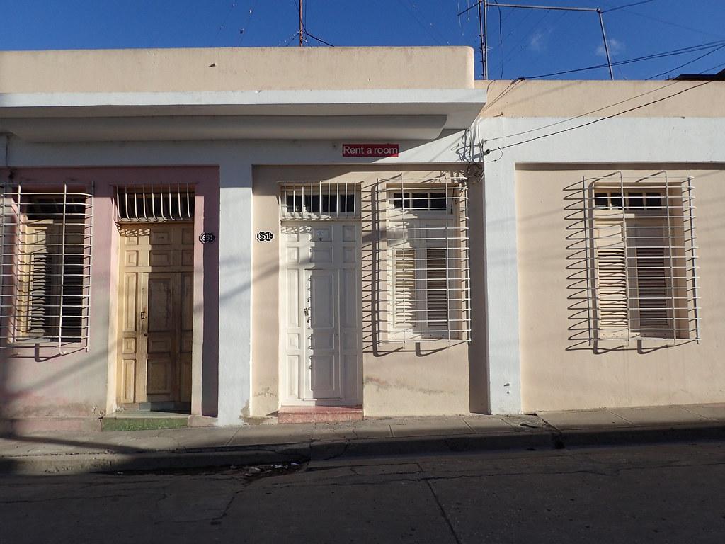 Hostal Aurora   Cuba