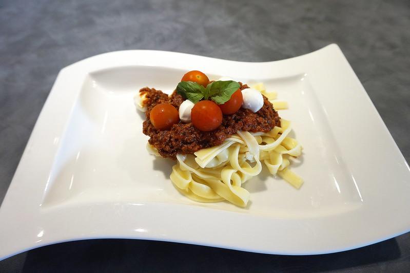 vegetarisk bolognese1