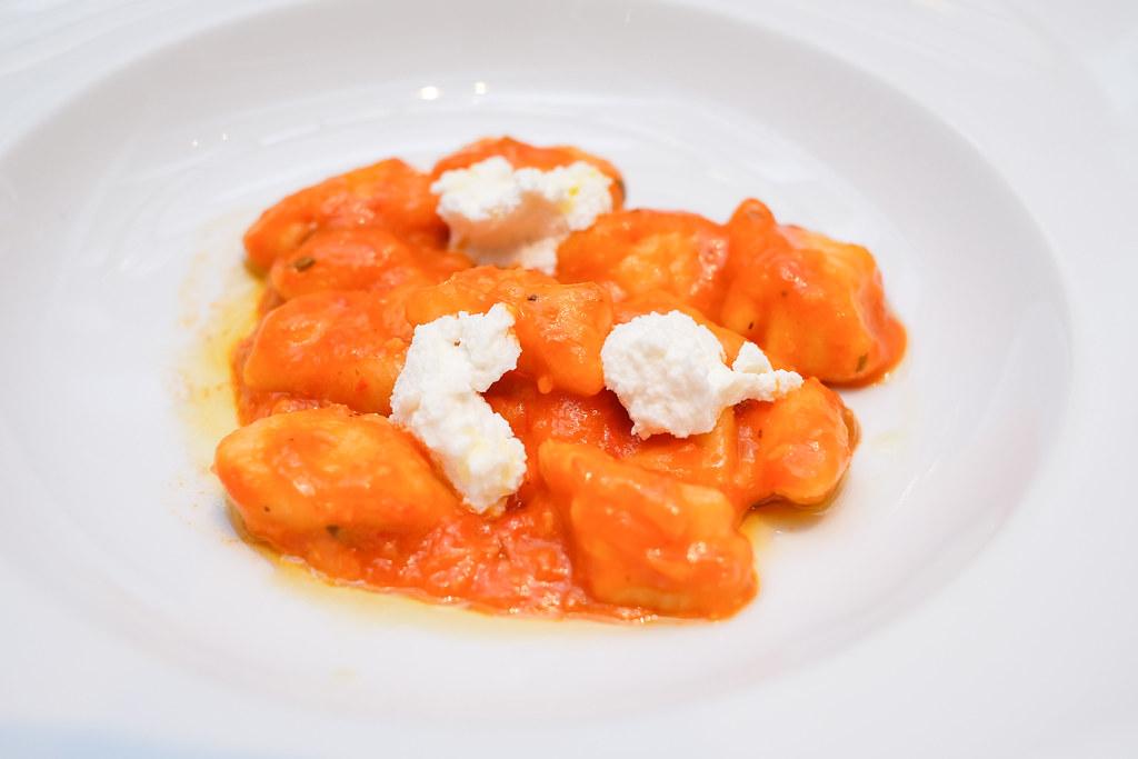Italiano Paradiso at Marriott Café