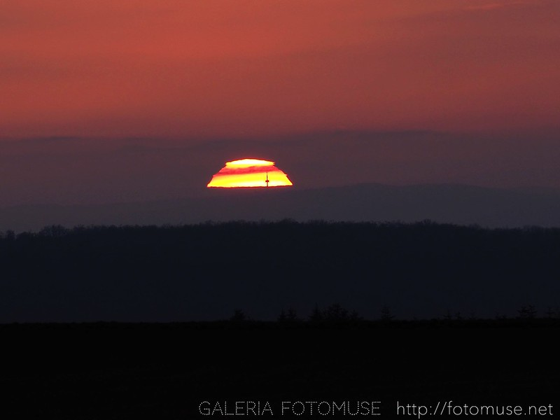 The Suntower
