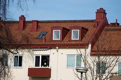 Hustak Brämaregården - Kville