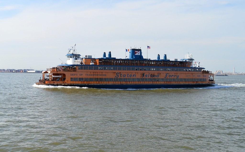 Staten Island Ferry_1