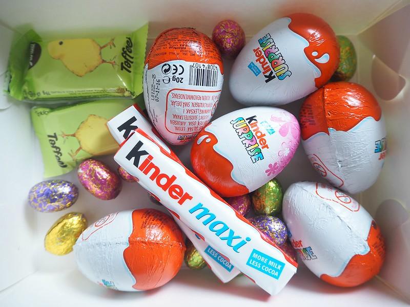 Easter1kevät