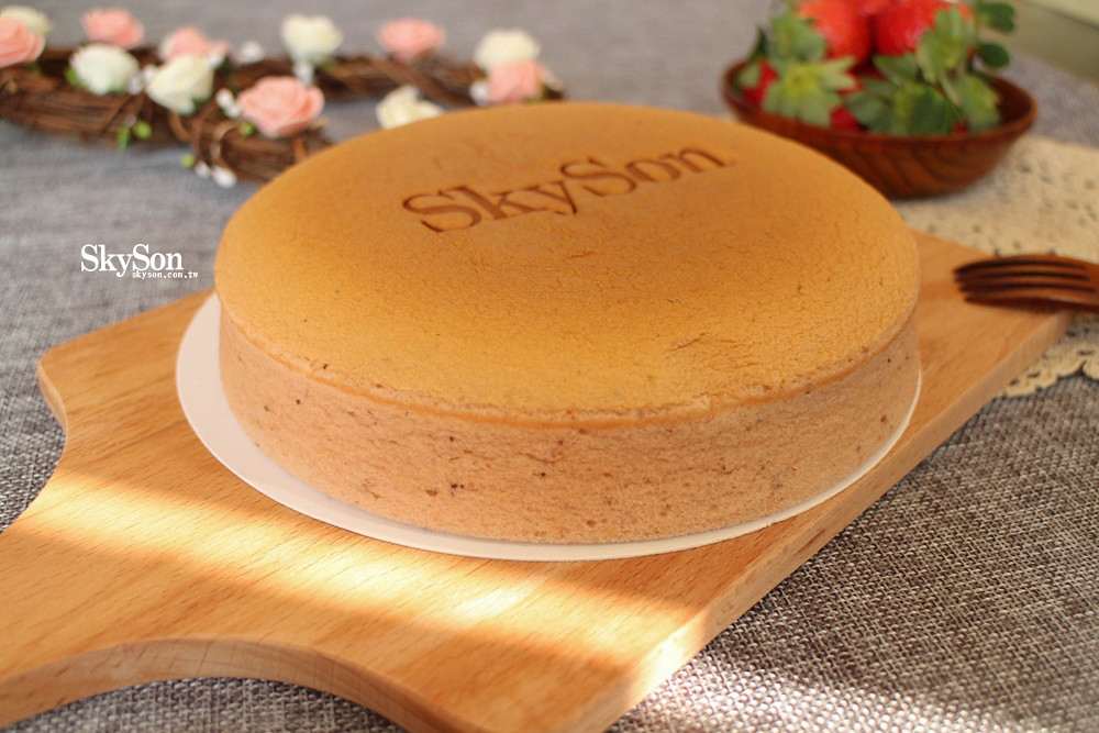 【母親節蛋糕推薦】與妳分享才是美味!今年母親節就送這款舒芙蕾蛋糕(有宅配服務哦)